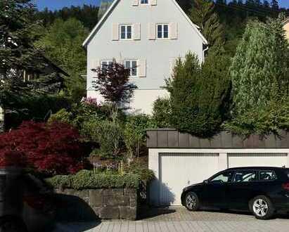 Freistehendes Haus mit Charme und Flair - Erstbezug nach Sanierung