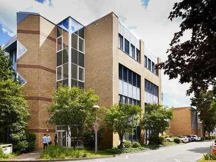 *provisionsfrei* attraktive Bürofläche 539 m² in Liederbach a.T. zu vermieten