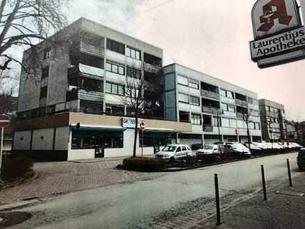200 m² Ladenfläche in bester Innenstadtlage!