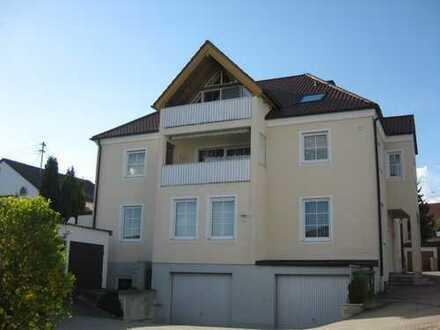 Schöne, geräumige 3,5 Zimmer Wohnung in Ingolstadt, Stammham