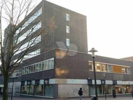 Zentrales Büro/Praxis in Essen Borbeck