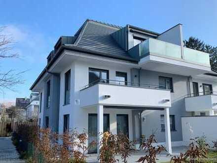 elvirA! Trudering- Wunderschöne 3-Zimmer-Wohnung mit luxuriöser Ausstattung und großem Balkon