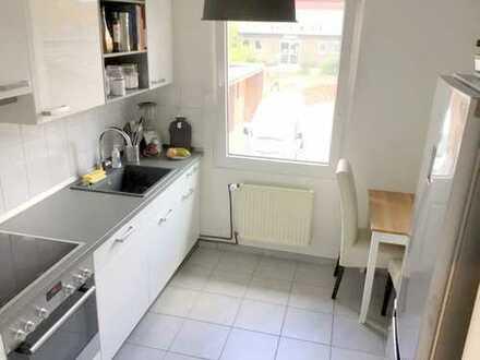 Gepflegte 3-Zimmer-Wohnung mit Balkon in Hamm, Bockum-Hövel