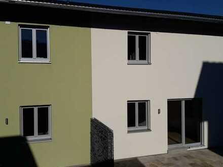 4 Familienhaus mit Tiefgarage (Haus im Haus)