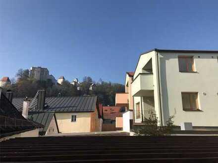 Exklusive 3-Zimmer-Wohnung mit Balkon | Erstbezug in Passau/Ilzstadt