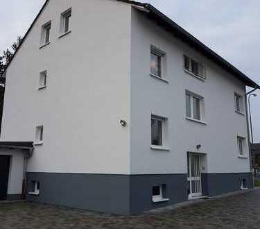 Schicke Dachgeschoss-Wohnung in Hanau-Großauheim