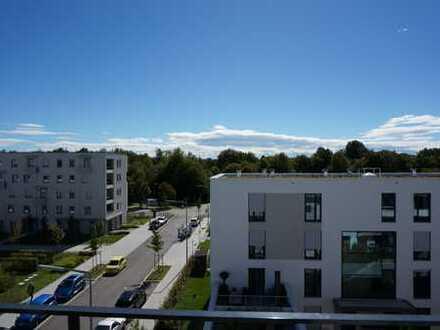 Neuwertige 3-Zimmer-Wohnung mit Balkon und EBK von privat in ruhiger Lage mit sehr guter Anbindung