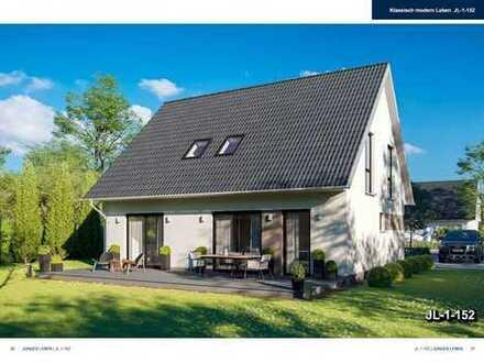 Einfamilienhaus am Schweriner Außensee