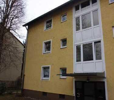 Neu renovierte 3-Zimmerwohnung mit Loggia in der Parksiedlung