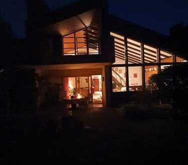 Großzügiges Wohnen in Einfamilienhaus mit Schloßblick und Einliegerwohnung in Bad Iburg