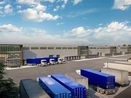 345.000 m² Entwicklungsfläche in Bochum für Logistik