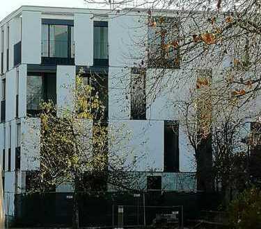 Hochwertige 3-Zimmer Neubauwohnung mitten in Bühl!