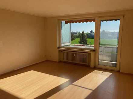 NUR MIT WBS! Helle 3 Zimmer mit Balkon