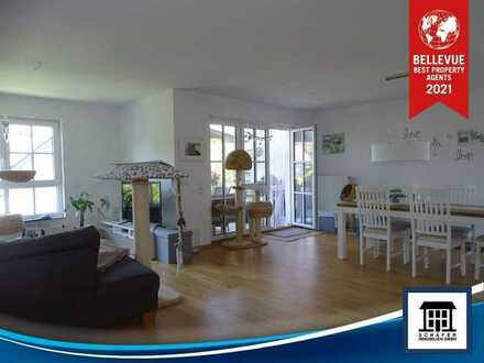 Gemütliche 3-Zimmer-Wohnung mit Balkon und Tageslichtbad in Swisttal-Miel