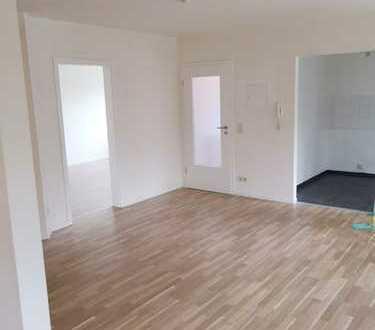 Frisch renovierte 2,5 Zimmer-Wohnung in Leimen; Anfragen nur per E-Mail
