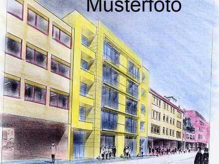Attraktives Wohn- und Geschäftshaus in Top Lage, Mannheim Rheinau