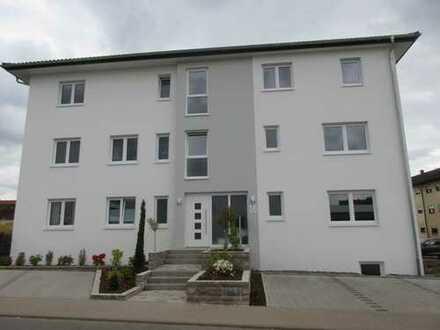 Erstbezug einer luxuriösen 3-Zimmer-Wohnung in Gundelsheim