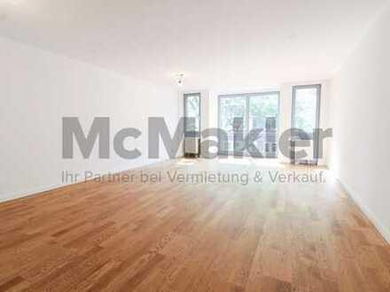 Zentral in Essen! Renovierte 2-Zimmer-Wohnung mit optionalem TG-Stellplatz