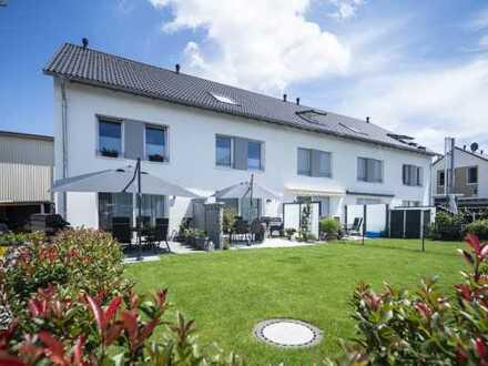 NEU - Schlüsselfertiges Reihenendhaus inkl. Garten und Terrasse in Neuffen