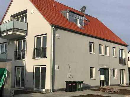 Spitzen Eigentumswohnung in Schrobenhausen zu verkaufen !