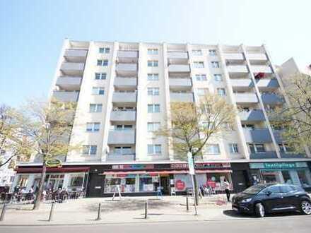 +++Ladengeschäft direkt auf der Residenzstraße+++