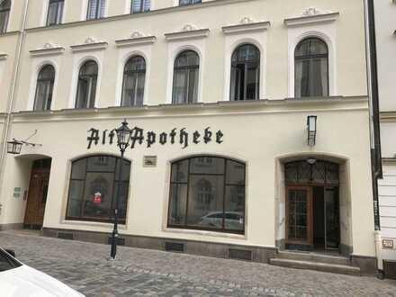 Büroräume im Zentrum von Plauen