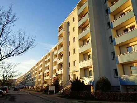 Renovierte Wohnung in der Rosa-Luxemburg-Allee