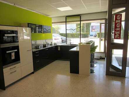 Gut vermietete Verkaufs-/Hallen-/Büro-Flächen in Heilbronn