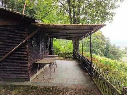 Opa`s Waldhaus, Kultobjekt mit Bestandsschutz