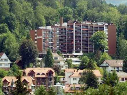 Schöne Ferienwohnung mit einem weiten Blick im Bad Herrenalb!