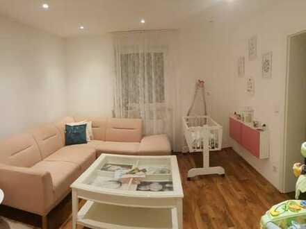 6 Zimmer Familienhaus mit Garte und Balkon