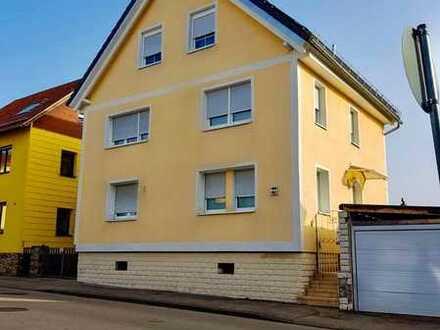 PROVISIONSFREI!!! Saniertes Einfamilienhaus mit sieben Zimmern in Birkenfeld