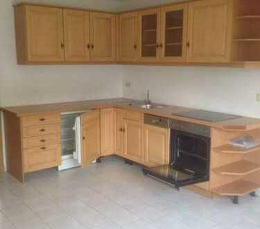 !!! Renovierte 2- Raum- Wohnung mit Einbauküche sucht neue Mieter !!!