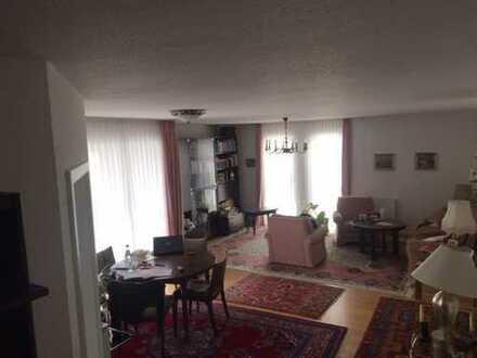 Schöne 3-Zimmer-Wohnung mit Balkon und Einbauküche in der Innenstadt von Bruchsal