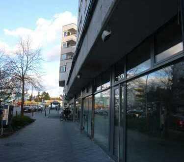 Zentral gelegenes Ladengeschäft in Wittenau