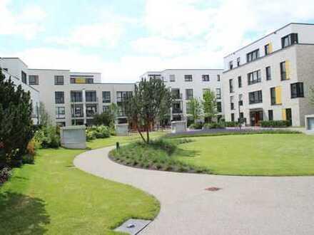 Neubau! 3-Zimmer Komfortwohnung für Mieter ab 55+