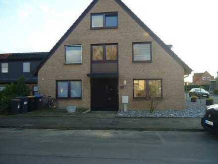 Gepflegte 3-Zimmer-EG-Wohnung mit Terrasse und Einbauküche in Münster
