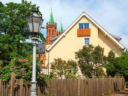Attraktiv Wohnen im Herzen Ladenburgs historischer Altstadt