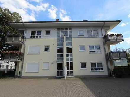 Solide Kapitalanlage - Sonnige Eigentumswohnung mit Balkon und TG-Stellplatz