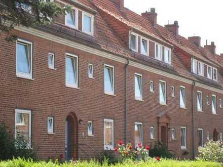 + Modernisierte Wohnung im Bremer Süden +