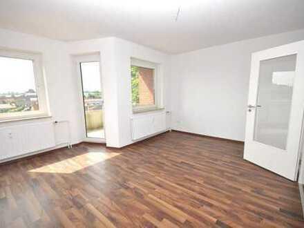 Traumhafte 4-Zimmer-Wohnung mit idealer Aufteilung