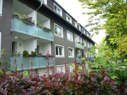 31/2 Raum-Wohnung in grüner Stadtrandlage Bochum/Essen