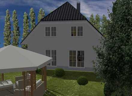 Schönes, geräumiges Haus mit fünf Zimmern in Berlin, Blankenburg (Weißensee)