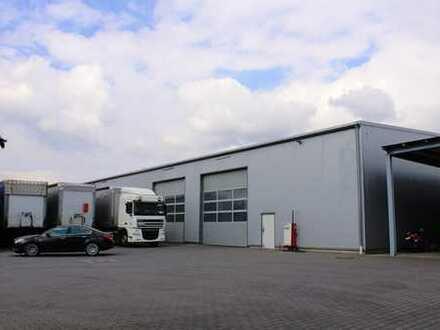 Gewerbeobjekt in der Nähe von Limburg zu verkaufen