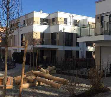 M-Thalkirchen, Premium 3-Zi.-Whg ca. 77 m² Wfl., 1.OG mit Balkon, EBK
