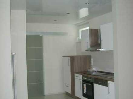 Bildschöne Single-Wohnung mit zwei Zimmern und Einbauküche in Haßloch