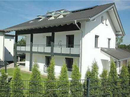 Exkl. Mais.-Whg. mit Garten und 2 Terrassen in Grafrath bei FFB