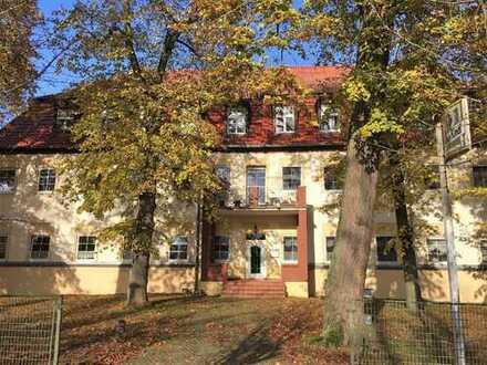 *Voll vermietetes Gutshaus mit ca. 5% Rendite auf 6.000 qm Grundstück*