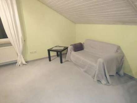 Neu renoviert: 1-Zi.-Apartment in Aspach-Rietenau