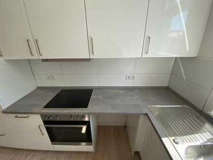 *NEU* WG-geeignete 2-Zimmerwohnung mit Einbauküche in Oberschöneweide (Köpenick)